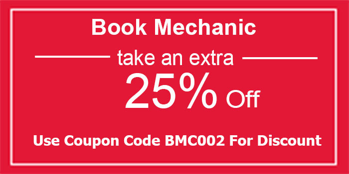 book mechanic offer
